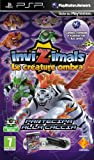 Invizimals Le Creature Ombra+Telecamera