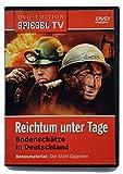 Reichtum unter Tage - Bodenschätze in Deutschland - Spiegel TV Dokumentation