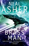 Brass Man: The Third Agent Cormac Novel