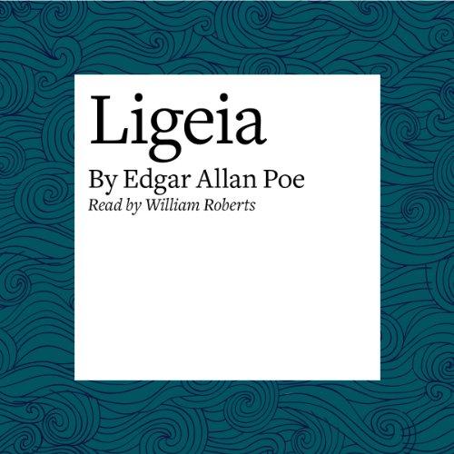 Ligeia  Audiolibri