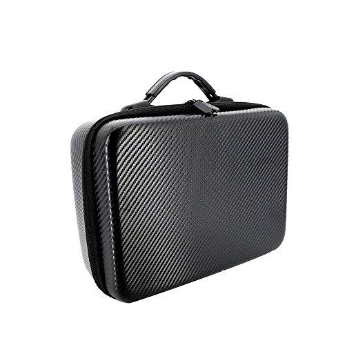 TianWlio Schulter Schutz Handheld Wasserdicht Koffer Tasche für Xiaomi MITU Drohne