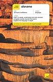 Teach Yourself Slovene 2nd Edition (book) (Teach Yourself Complete Courses)