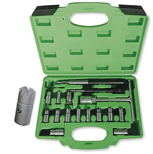 JBM 52813 Injecteurs aléseurs de pièces dans un étui