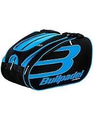 Paletero Bullpadel 18004 Azul Flúor
