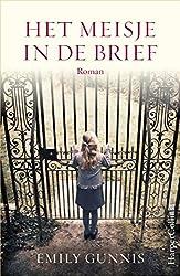 Het meisje in de brief (Dutch Edition)
