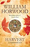 Harvest (Hyddenworld Quartet 3)