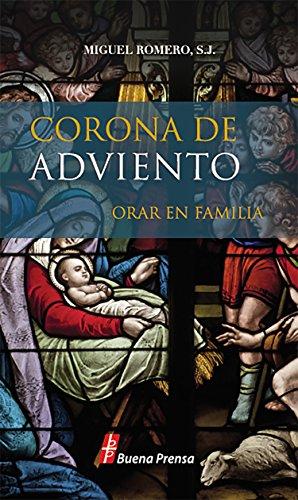 Corona de Adviento: Orar en familia