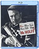 Mr wolff [Blu-ray]