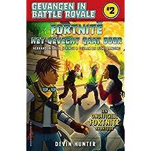 Fortnite - Het gevecht gaat door (Gevangen in Battle Royale Book 2) (Dutch Edition)