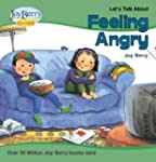 Let's Talk About Feeling Angry (Let's...