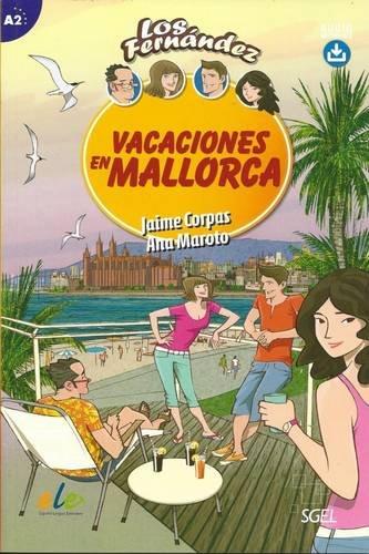 Vacaciones en Mallorca (Los Fernandez)