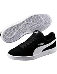 PUMA Unisex Adults Smash V2 Low-Top Sneakers