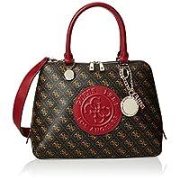 GUESS Womens Handbags, Brown (Coal) - SC743735