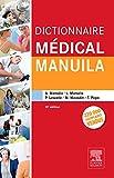 Dictionnaire médical Manuila...