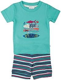 Mini Vanilla - Pijama Dos Piezas - para niño