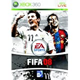 Fifa 08 [import allemand]