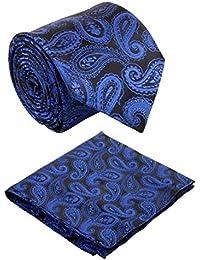 Cazzano Men's Tie Set (TPNC226)