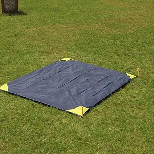 Klein Ball Teppich-Zarte Plane Luftmatratze wasserdichte Picknick Im Freien Strand Camping Matte Campingplane Bay Spielmatte Blanket140X220CM