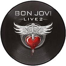 Live 2 [Vinilo]