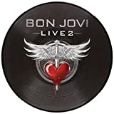 Live 2 [Picture Disc]