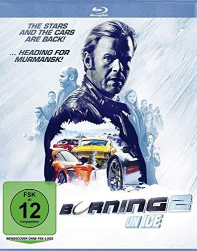 Burning 2 - On Ice [Blu-ray]