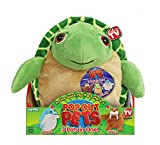 Best As Seen On TV Pet Toys - Pop Out Pets Ocean, Reversible Plush Toy, Get Review