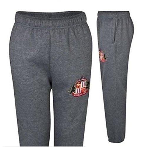 Junior Jog Pant (Sunderland AFC Essentials Stride Jog Hosen–Jungen 2/3Jahre)