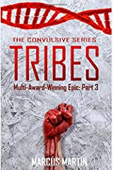 TRIBES: Convulsive Part 3 Paperback