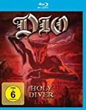 DIO - Holy Diver/Live [Blu-ray]