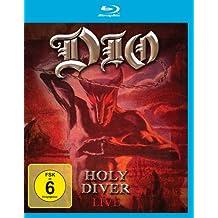 DIO - Holy Diver/Live