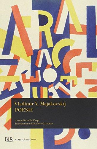 Poesie. Testo russo a fronte pdf