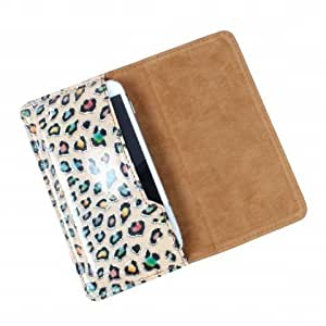 DooDa PU Leather Case Cover For ARYA alora E4 RIVO