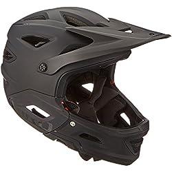 Giro Switchblade Mips - Cascos integrales - negro Contorno de la cabeza 55-59 cm 2017