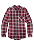 Burton Grace, Camicia in Flanella Donna, Anemone Haze Plaid, S