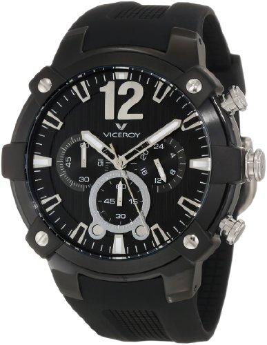 Reloj Viceroy Magnum 47633-55 Hombre Negro