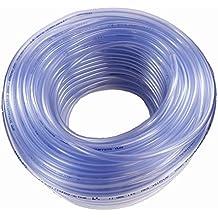 PVC Manguera transparente Acuario Manguera Aire Manguera Longitud 10Metros