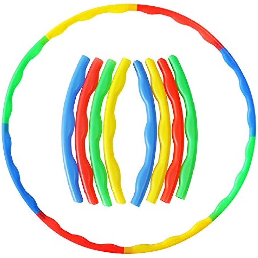 Juego Para Hula Ring Hoop Kids Juego De Aro Juego Juguetes Al Aire