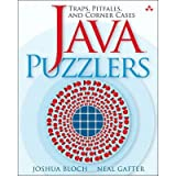 [(Java Puzzlers: Traps, Pitfalls, and Corner Cases )] [Author: Neal Gafter] [Sep-2005]