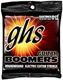 GHS Boomers Heavy 12-52 Guitar String