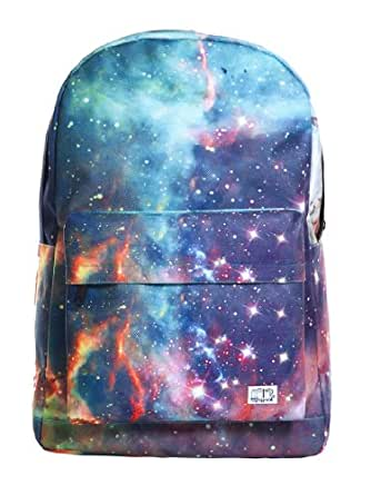 Spiral - Neptune Galaxy Backpack - Mens - Size: One Size