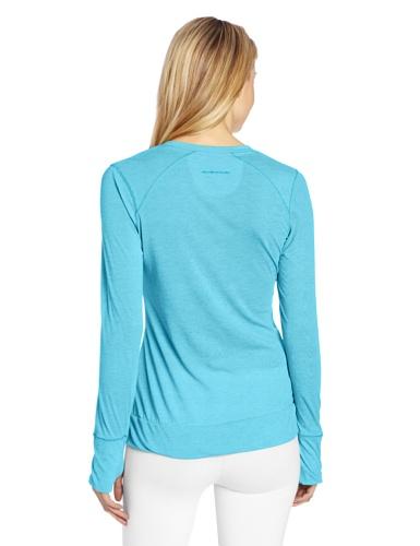 exofficio Damen BUGS Away securitee Long Sleeve Shirt Reef