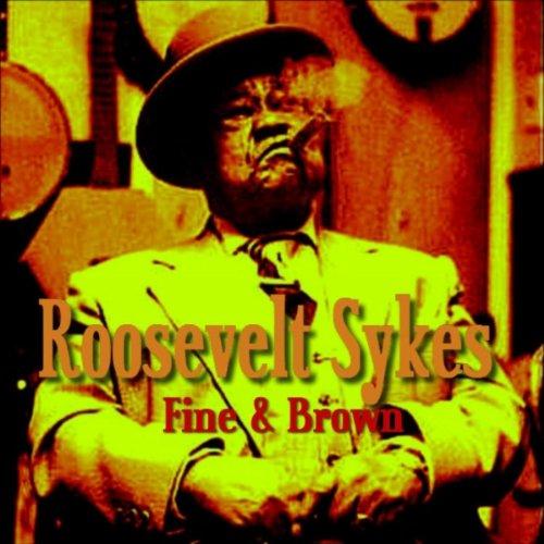 Boogie Sykes