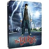 The 'burbs Steelbook