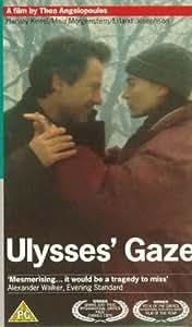 Ulysses' Gaze [VHS] [1995] [1996]