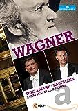 Wagner - Kaufmann / Thielemann (Staatskapelle Dresden) [Reino Unido] [DVD]