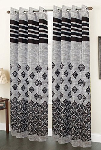 check MRP of jute door curtains Homefab India