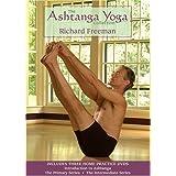 The Ashtanga Yoga Collection: Introduction to Ashtanga / the Primary Series / the Intermediate Series
