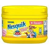 Nesquick Milkshakes