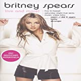 Britney Spears - Live And More!