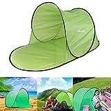 Die besten Strand Baldachin für Schatten - LaDicha Draußen Camping Zelt UV Schützen Tarp Sonne Bewertungen